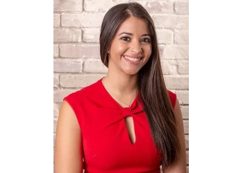 Calgary civil litigation lawyer Andreina Varela