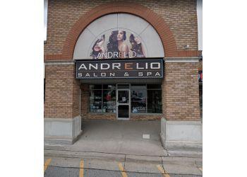 Ajax hair salon Andrelio Salon & Spa