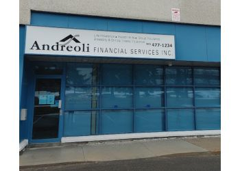Markham financial service Andreoli Financial Services Inc