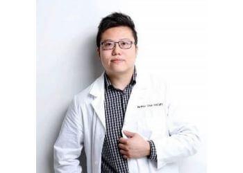 Vaughan manual osteopath Andrew Chan, R.H.N., DOMP, B.Sc., DO (Euro)