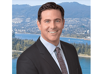 Vancouver medical malpractice lawyer Andrew D. Brine