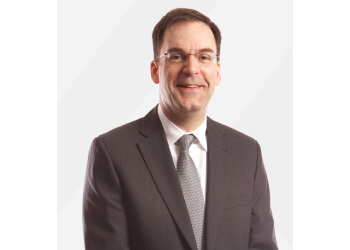 Prince George personal injury lawyer Andrew Kemp