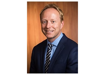 New Westminster real estate lawyer  Andrew McIntosh