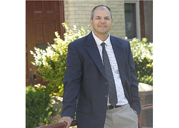 Stratford business lawyer Andrew Phillips