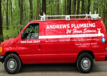 3 Best Plumbers In Whitby On Threebestrated