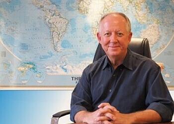Ottawa intellectual property lawyer Andrews Robichaud PC