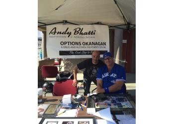 Burnaby addiction treatment center  Andy Bhatti Interventions & Addiction Services