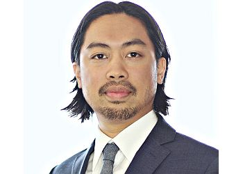 Brossard mortgage broker Andy Chung