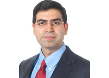 Waterloo real estate agent Andy Nagpal Real Estate Team