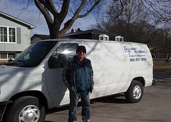 Oakville plumber Andy Plumbing