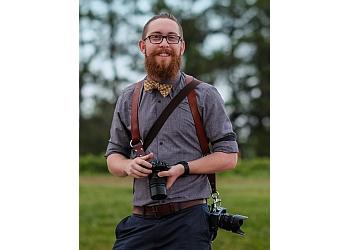 Fredericton wedding photographer Andy Tree