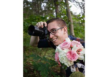 Fredericton wedding photographer Andy Tree | Wedding Photographer
