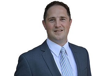 Regina mortgage broker Andy Young