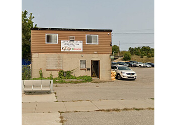 Guelph car repair shop Andy's Auto Centre