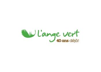 Quebec lawn care service Ange Vert