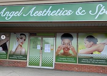 Ajax spa Angel Aesthetics & Spa
