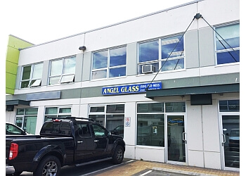 Vancouver window company Angel Glass Corporation
