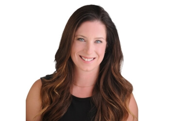 Montreal real estate agent Angela Langtry