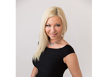 Cambridge mortgage broker Angela Milosevic