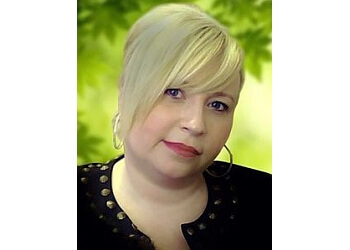 Georgetown psychologist Angela Szameit, MCP, OACCPP
