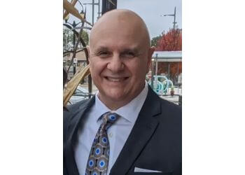 Hamilton chiropodist Angelo Casella, BSc. D.Ch. - West Mountain Footcare Clinic