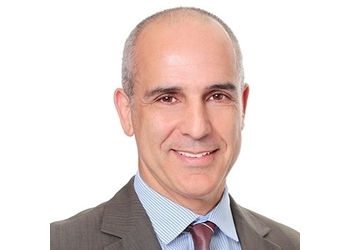 London bankruptcy lawyer Angelo D'Ascanio