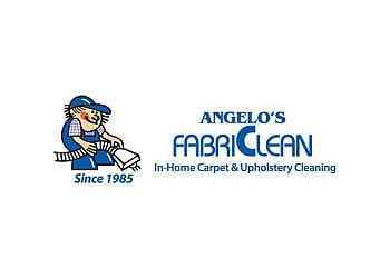 Angelo's FabriClean In-Home Carpet & Upholstery Cleaning