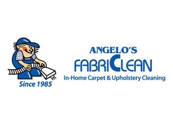 North Vancouver carpet cleaning Angelo's FabriClean