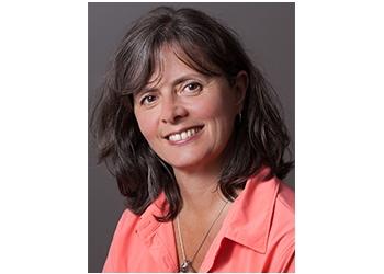 Vancouver osteopath Anie Rodier, DOMP(Ca), B.Sc.OT