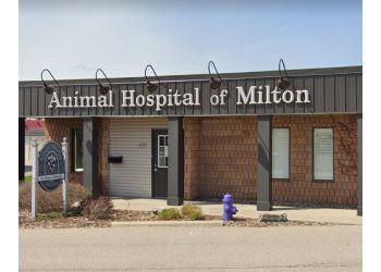 Milton veterinary clinic Animal Hospital of Milton