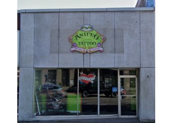Sault Ste Marie tattoo shop Anipeg Tattoo
