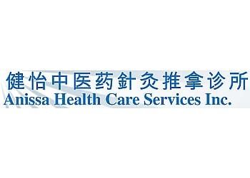 Anissa Health Care Services Inc.