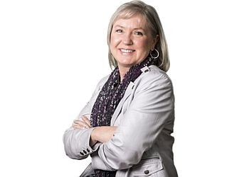 Orillia mortgage broker Anita Groves