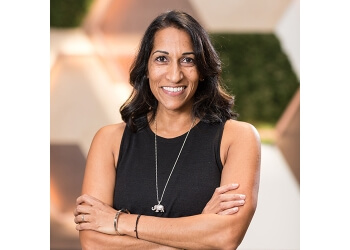 Waterloo physical therapist Anita Venugopal, PT