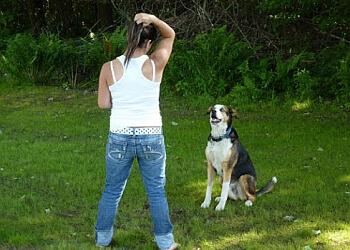 Drummondville dog trainer  Anival