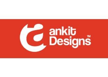 Mississauga web designer Ankit Designs Inc