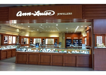 Prince George jewelry Ann-Louise Jewellers