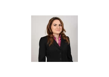 Barrie real estate lawyer Anna Danaj