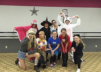 Guelph dance school Anna Marie Oliver School Of Dance
