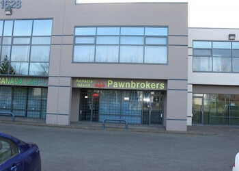 Delta pawn shop Annacis Island Pawnbrokers