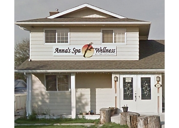 Airdrie spa  Anna's Spa & Wellness