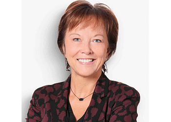 London business lawyer Anne M. Reinhart