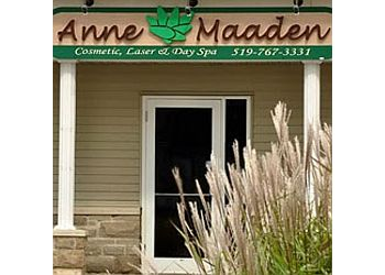 Guelph med spa Anne Maaden Cosmetic Laser Day Spa
