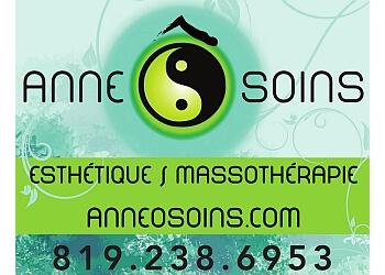Sherbrooke spa Anne O Soins