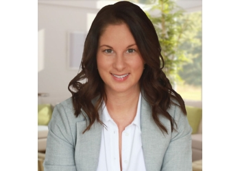 Sherbrooke real estate agent Anne Valcourt