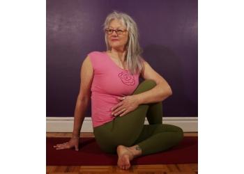 Oshawa yoga studio Annemarie's Yoga Studio