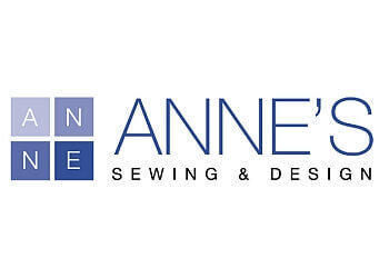 Sudbury sewing machine store Anne's Sewing and Design