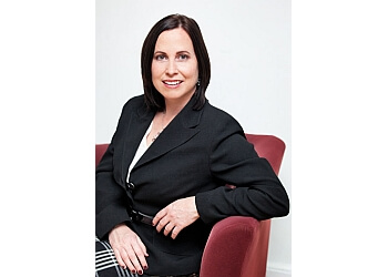 Milton personal injury lawyer Annette Nyland