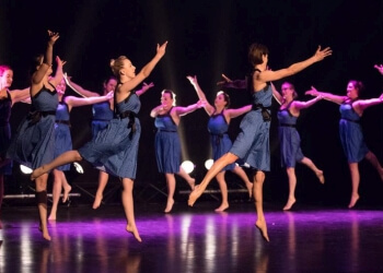 Levis dance school Annexe Danse