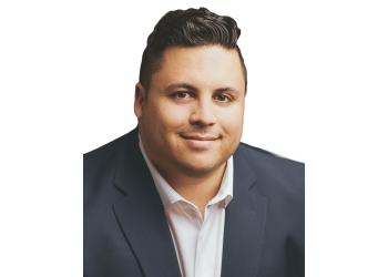 Caledon real estate agent Anthony Caputo